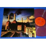 Pink Floyd - Animals - Lp Bordo - 2015 - Filipinas - Lacrado