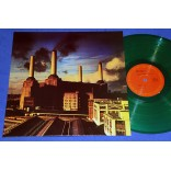 Pink Floyd - Animals - Lp Verde - 2015 - Filipinas - Lacrado