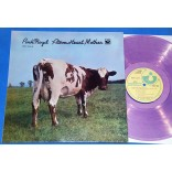 Pink Floyd - Atom Heart Mother - Lp Purple - 2013 - Canada - Lacrado