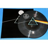 Pink Floyd - The Dark Side Of The Moon - Picture Disc - Austrália - 2004 - Lacrado