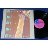 Pink Floyd - Live At Pompeii - Lp - USA