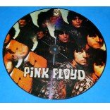 Pink Floyd - The Piper At The Gates Of Dawn - Picture Disc - Lacrado