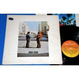 Pink Floyd - Wish You Were Here - Lp - 1975