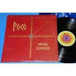 Poco - Indian Summer - Lp - 1977 - USA