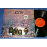 Focus - Moving Waves - Lp - 1974