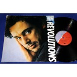 Jean Michel Jarre - Revolutions - Lp - 1988