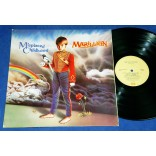 Marillion - Misplaced Childhood - Lp - 1985 - Capa dupla