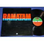 Ramatam - 1º - Lp - 1972 - USA