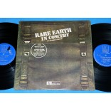 Rare Earth ‎- In Concert - Lp Duplo - 1971