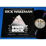 Rick Wakeman ‎- White Rock - Lp - 1977