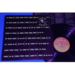 Roger Waters - Radio K.A.O.S. - Lp - 1987 - Pink Floyd