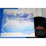Rush - Grace Under Pressure - Lp - 1984