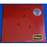 Rush - Hold your fire - Lp 200g Lacrado - 2015 - USA