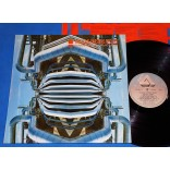 Alan Parsons Project - Ammonia Avenue - Lp - 1984