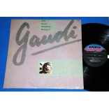 Alan Parsons Project - Gaudi - Lp - 1987
