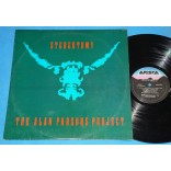 Alan Parsons Project - Stereotomy - Lp - 1986