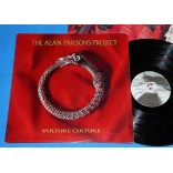 Alan Parsons Project - Vulture Culture - Lp - 1984