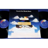 The Moody Blues - This Is The Moody Blues - 2 Lp's - 1974 - USA