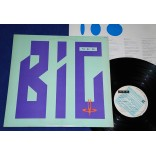 Yes - Big Generator - Lp - 1987
