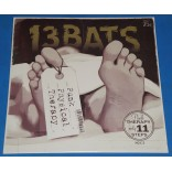 13 Bats - Punk Physical Therapy - Lp - 2010 - Espanha - Lacrado