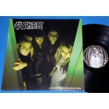 Calamitiez - ...From Behind The Green Door - Lp - 2008 - Alemanha