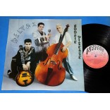 Deltas - Boogie Disease - Lp - 1981 - UK