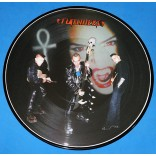 "Flatliners - The Flatliners - 10"" Picture Disc - 1999 - Alemanha"
