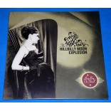 The Hillbilly Moon Explosion ‎- Buy Beg Or Steal - Lp - 2011 - UK