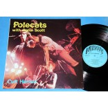 Polecats With Robin Scott - Cult Heroes - Lp - 1981 - UK