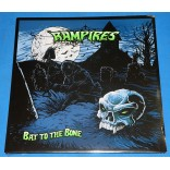 Rampires - Bat To The Bone - Lp - 2009 - Alemanha - Lacrado
