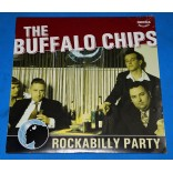The Buffalo Chips ‎- Rockabilly Party - Lp - 2008 - Alemanha - Lacrado