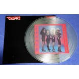 The Cramps - All Women Are Bad - Picture Disc - 1990 - Uk
