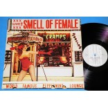 The Cramps - Smell Of Female - LP - 1983 - UK