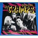 The Cramps - Weekend on mars - LP - 2015 - EU - Lacrado