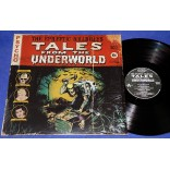 The Epileptic Hillbillys - Tales From The Underworld - Lp - 2011 - Alemanha