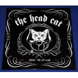 The Head Cat - Rockin' The Cat Club - Lp - 2018 - EU - Lacrado - Motorhead Stray Cats