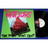 The Meteors - Don't Touch - Lp - 1987 - UK