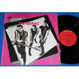 The Rockin' Razorbacks - 1° - Lp - 1983 - USA