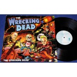 The Wrecking Dead - 1º - Lp - 2002 - Alemanha