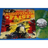Agrotóxico + Flicts - Third World Jihad  - Lp Limitado - 2004 Alemanha