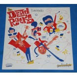 The Dead Rocks - Surf Explosão - Lp - 2015 - Lacrado