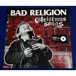 Bad Religion - Christmas Songs Lp + Cd 2013 USA Lacrado
