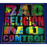 Bad Religion - No control - Lp - 2018 - USA - Lacrado