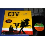 CIV - Thirteen Day Getaway - Lp - 1998 - USA