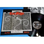 Cro-Mags - Alpha-Omega - Lp - 1992 - Century Media