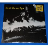 Dead Kennedys - Fresh Fruit For Rotting Vegetables - Lp 2002 USA Lacrado