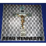Dead Kennedys - In God We Trust, Inc. - Lp - 2003 - USA - Lacrado