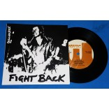 "Discharge - Fight Back - 7"" Single - 2011 - USA"