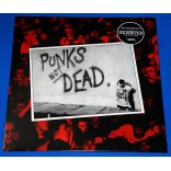 Exploited - Punks not dead - Lp - 2017 - Italia - Lacrado