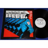 MDC - Millions Of Dead Cops - Lp - 1989 - Ataque Frontal